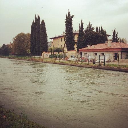 11月4日(日曜日) イタリア4日目 -ヴェローナ-_a0036513_1635312.jpg