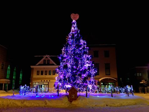 クリスマスイヴですねぇ。_f0096216_19454997.jpg