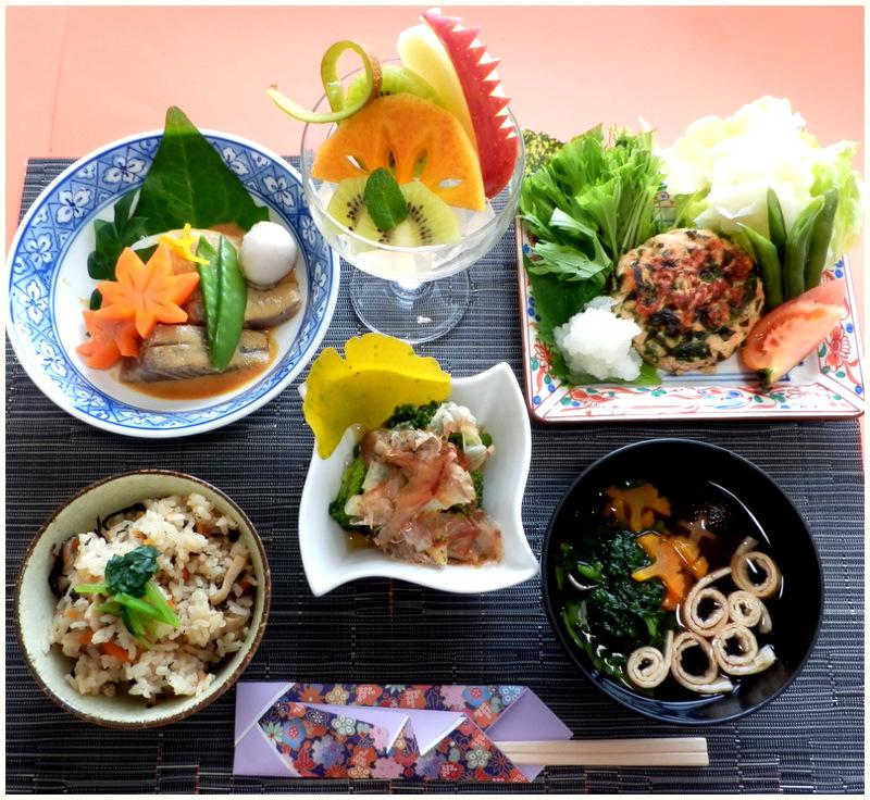 第105回体験食事会_c0221418_1940576.jpg