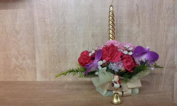 ☆メリークリスマス☆_e0062921_1791123.jpg