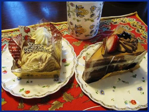 クリスマスランチ&温泉_e0072023_20513287.jpg