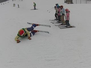 【クリスマス&スキーキャンプ】 開催中!_f0101226_0521741.jpg