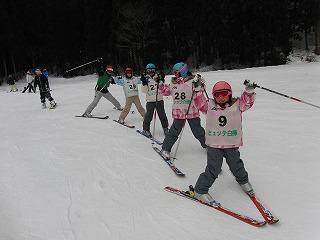 【クリスマス&スキーキャンプ】 開催中!_f0101226_113218.jpg