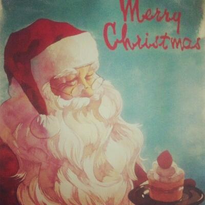 ケーキ屋さんでのクリスマス_a0290531_2373471.jpg