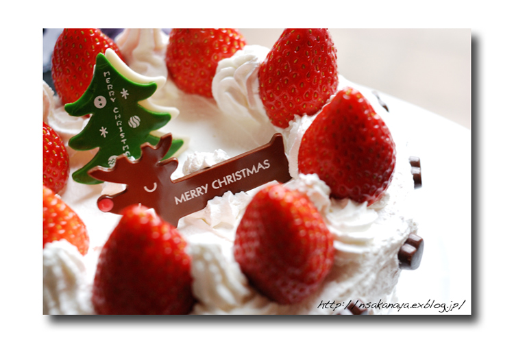 ☆ Merry Christmas ☆ 〜 Happy Holidays 〜_d0069838_2135285.jpg