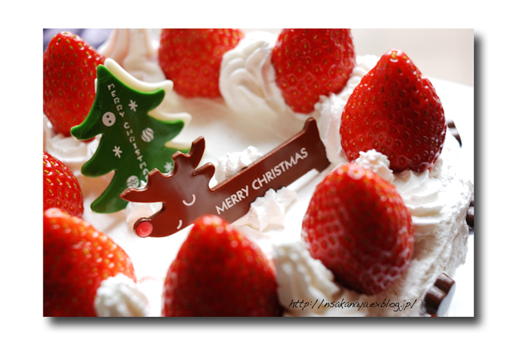 ☆ Merry Christmas ☆ 〜 Happy Holidays 〜_d0069838_2155039.jpg