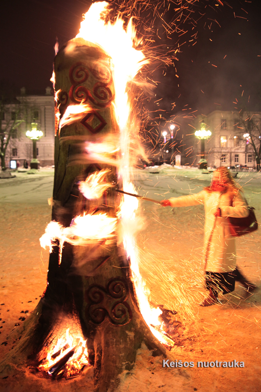 リトアニアの冬至_e0145738_10151886.jpg