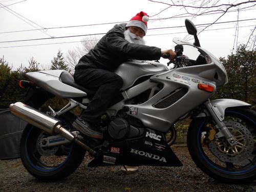"☆""Merry*Christmas""☆_c0261447_2122324.jpg"