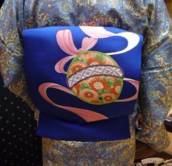 岡山のお客様クリスマスの着姿・イブのお出掛け。_f0181251_1422235.jpg