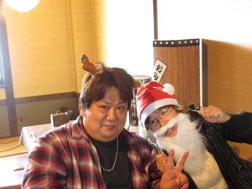サンタがきた~!!!_b0129362_22362416.jpg