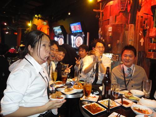 13期大阪オフィス忘年会の巻_e0206865_2333435.jpg