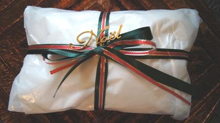 Merry Christmas~素敵なプレゼント~♪_f0029571_10354449.jpg