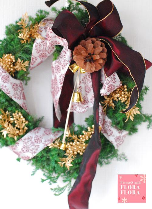 2012年クリスマスイブの月曜日です_a0115684_129630.jpg