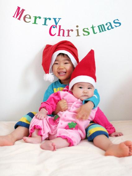 メリークリスマス_e0199585_16463584.jpg