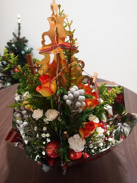 クリスマスイブイブ_a0258686_21185064.jpg
