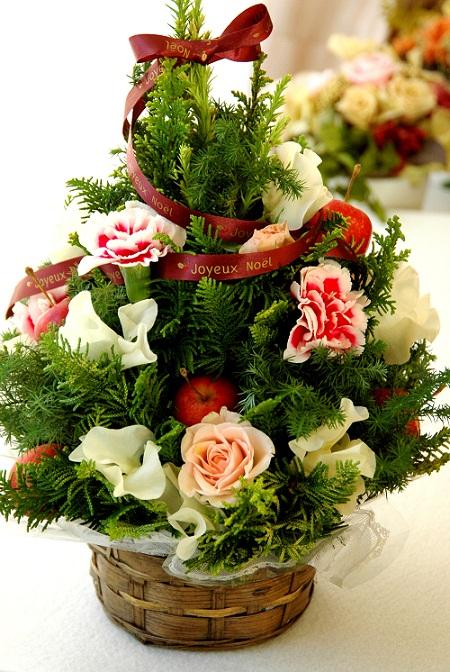 クリスマスイブ☆_c0222486_1435829.jpg
