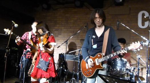 2012年カラフル年末ライブのライブレポ、その2_e0188087_1625821.jpg