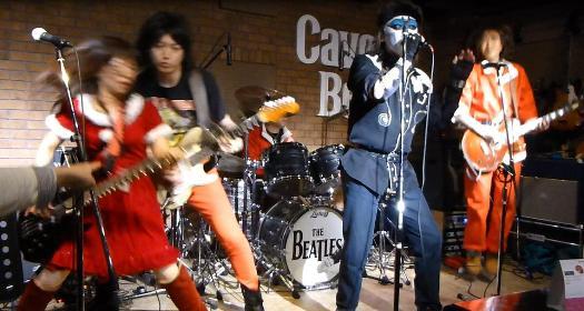 2012年カラフル年末ライブのライブレポ、その2_e0188087_16313285.jpg