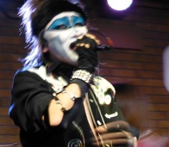 2012年カラフル年末ライブのライブレポ、その2_e0188087_16425019.jpg