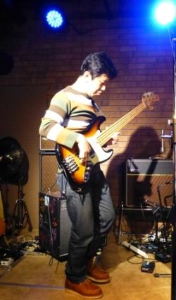 2012年カラフル年末ライブのライブレポ、その2_e0188087_21585369.jpg