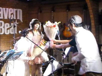 2012年カラフル年末ライブのライブレポ、その2_e0188087_2283048.jpg