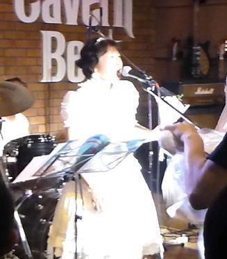 2012年カラフル年末ライブのライブレポ、その2_e0188087_229798.jpg