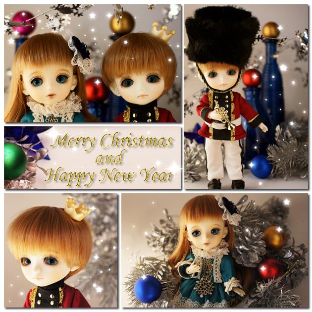 クリスマスに。_a0024690_12462213.jpg