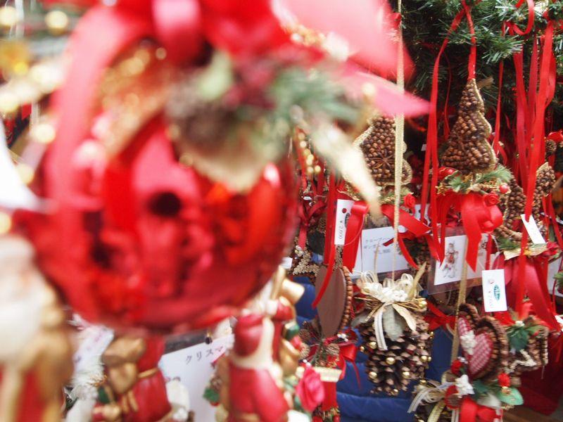 クリスマス満喫23日。_a0050302_12294644.jpg