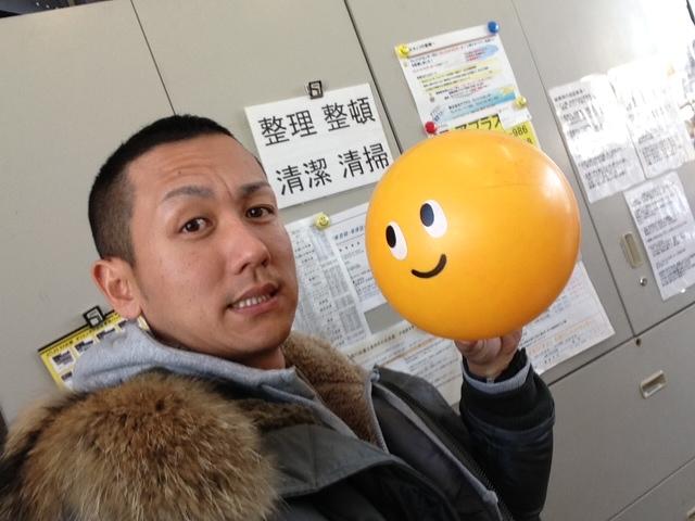 12月25日(火) 阿部ちゃんのニコニコブログ★_b0127002_18205187.jpg