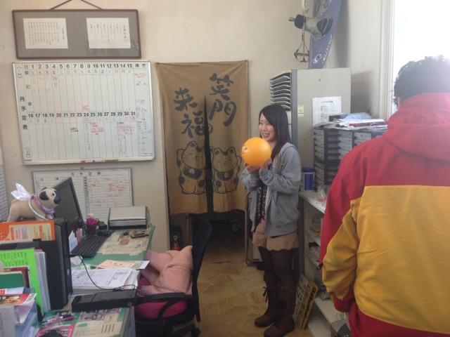12月25日(火) 阿部ちゃんのニコニコブログ★_b0127002_18222070.jpg