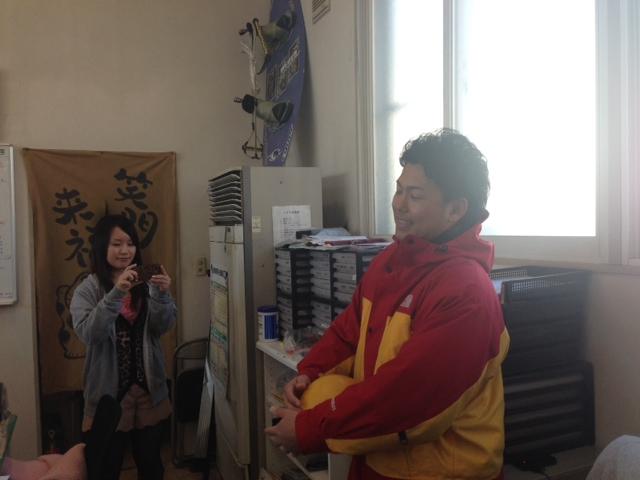 12月25日(火) 阿部ちゃんのニコニコブログ★_b0127002_1823083.jpg