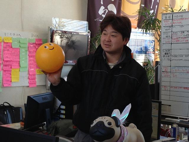 12月25日(火) 阿部ちゃんのニコニコブログ★_b0127002_18241960.jpg