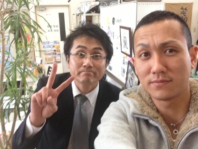 12月25日(火) 阿部ちゃんのニコニコブログ★_b0127002_2011939.jpg