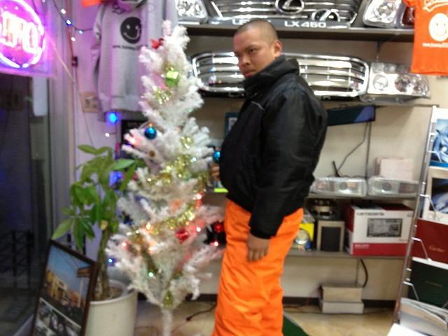 12月25日(火) 阿部ちゃんのニコニコブログ★_b0127002_20233329.jpg