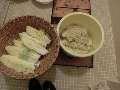 糠入り白菜漬け・好きな食べ物列記_a0203003_2251249.jpg