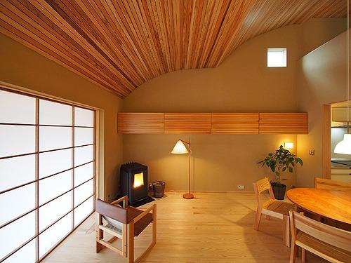 高岡の家、ほぼ完成。_b0014003_17463464.jpg