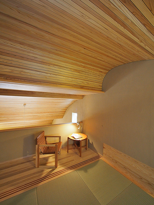 高岡の家、ほぼ完成。_b0014003_181891.jpg