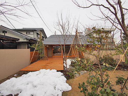 高岡の家、ほぼ完成。_b0014003_18224943.jpg
