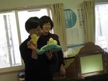 水餃子作りと、紙芝居&指人形劇_d0250505_155879.jpg