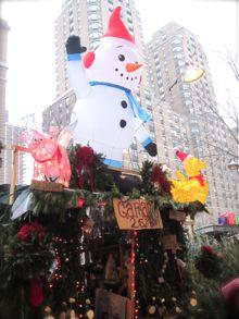 ニューヨークからMerry Christmas☆_a0110515_22365523.jpg