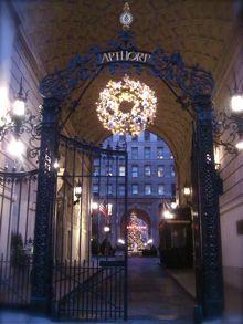ニューヨークからMerry Christmas☆_a0110515_22372984.jpg