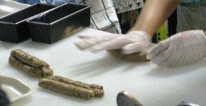 人気ブーランジェリー風見鶏 11月の製パン講習会-シュトレン&パネトーネ_b0133017_16324323.jpg