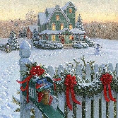 メリークリスマス☆彡_f0015517_0534998.jpg