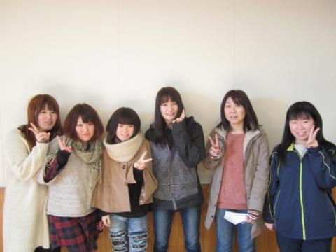 2年生が実習に行ってきました☆_b0137422_14284665.jpg