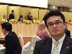 マレーシアの国王の晩さん会に招待されたザミルさん_d0148223_15493017.jpg