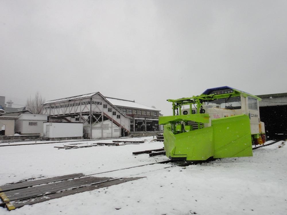除雪から_c0111229_17281268.jpg