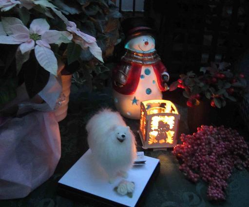 今日はクリスマス~♪_b0177436_21482030.jpg