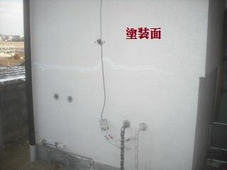 塗装現場の確認と、部分改修_f0031037_17534584.jpg