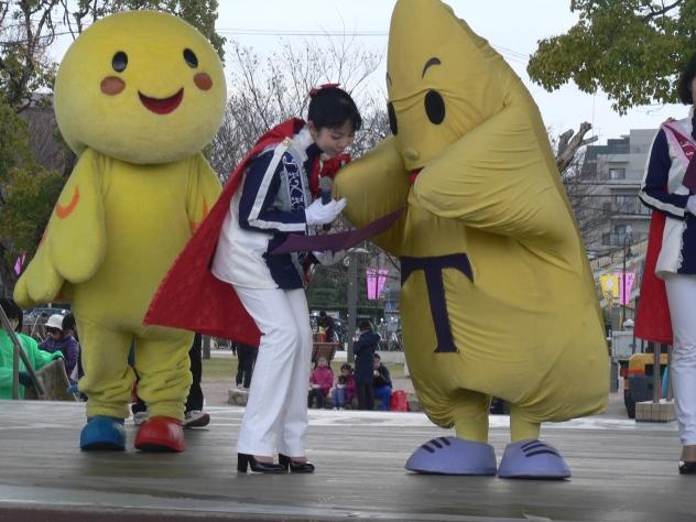 【速報】宝塚ハーフマラソン&JRA「リボン賞」_a0218340_16233875.jpg
