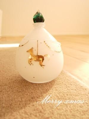 Merry Merry Xmas☆_f0206741_1434464.jpg